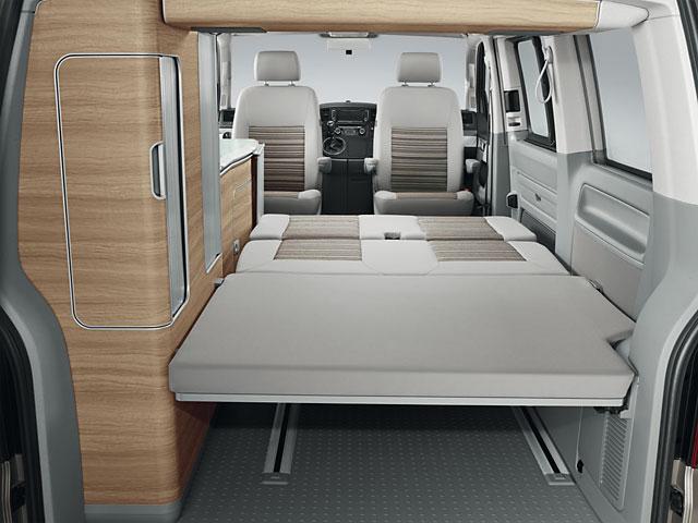 vw t5 california comfortline. Black Bedroom Furniture Sets. Home Design Ideas