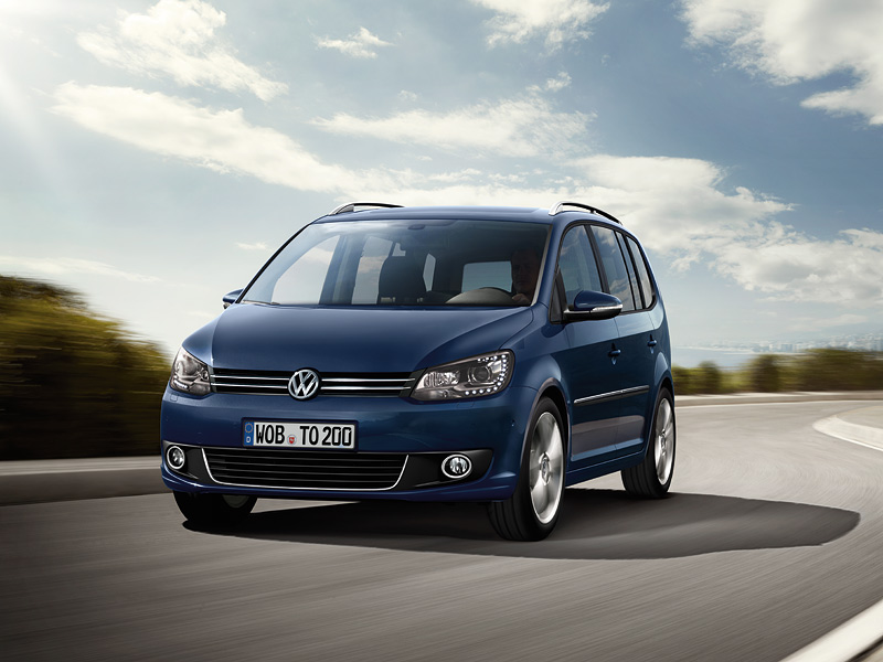 vw touran comfortline. Black Bedroom Furniture Sets. Home Design Ideas