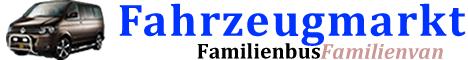 Familienvan.ch – Familienbus.ch – Familienvan.de Logo